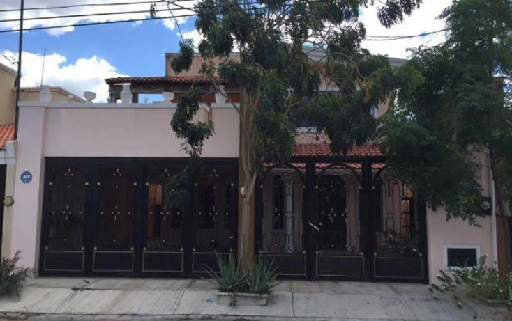 Foto de casa en venta en 1 1, jardines de mérida, mérida, yucatán, 1752910 no 01