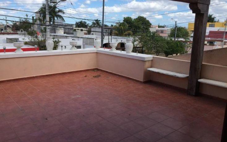 Foto de casa en venta en 1 1, jardines de mérida, mérida, yucatán, 1752910 no 08