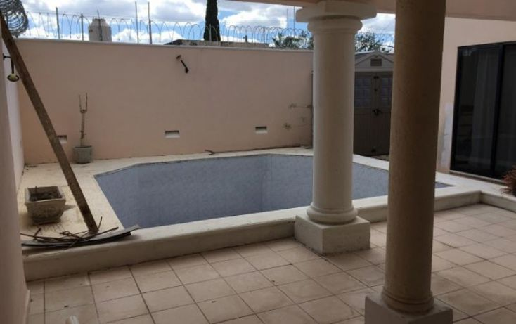 Foto de casa en venta en 1 1, jardines de mérida, mérida, yucatán, 1752910 no 09