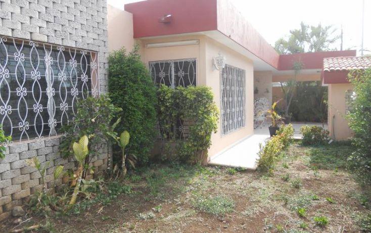 Foto de casa en venta en 1 1, jardines de san sebastian, mérida, yucatán, 1021799 no 01
