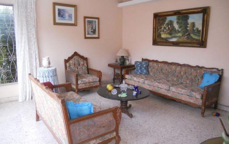 Foto de casa en venta en 1 1, jardines de san sebastian, mérida, yucatán, 1021799 no 07