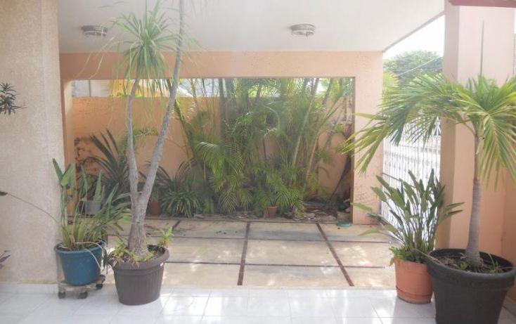 Foto de casa en venta en 1 1, jardines de san sebastian, mérida, yucatán, 1021799 no 08