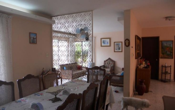 Foto de casa en venta en 1 1, jardines de san sebastian, mérida, yucatán, 1021799 no 09