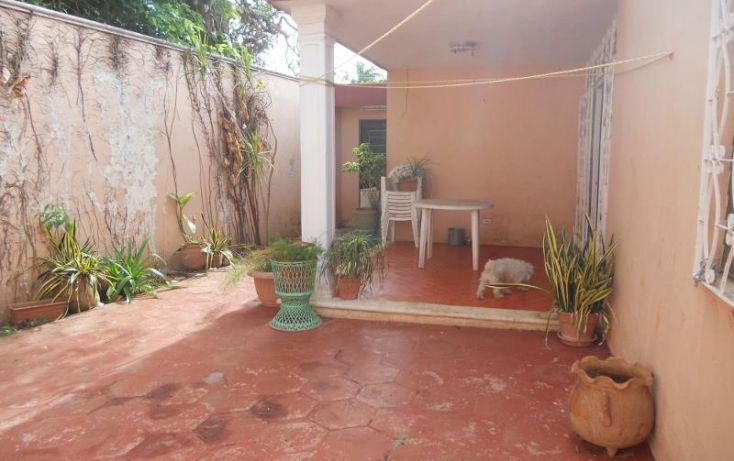 Foto de casa en venta en 1 1, jardines de san sebastian, mérida, yucatán, 1021799 no 10