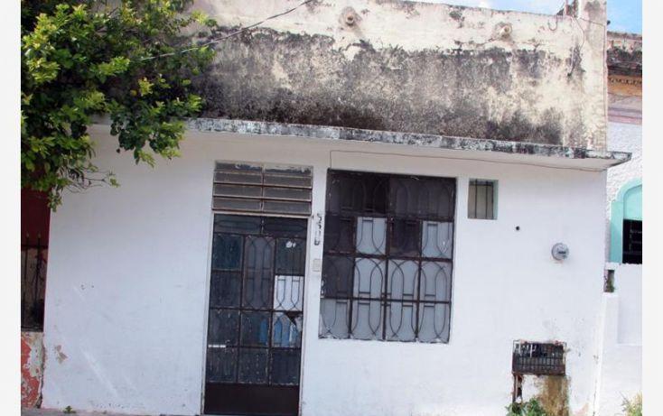 Foto de casa en venta en 1 1, jardines de san sebastian, mérida, yucatán, 1209039 no 01