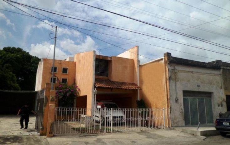 Foto de casa en venta en 1 1, jardines de san sebastian, mérida, yucatán, 1402991 no 01