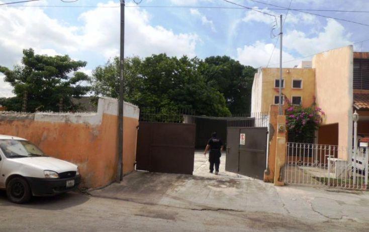 Foto de terreno comercial en venta en 1 1, jardines de san sebastian, mérida, yucatán, 1408907 no 03