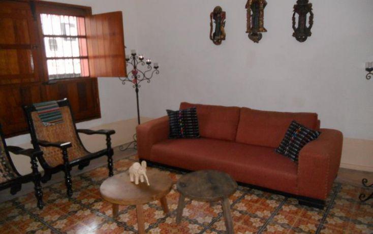 Foto de casa en renta en 1 1, jardines de san sebastian, mérida, yucatán, 1422705 no 04