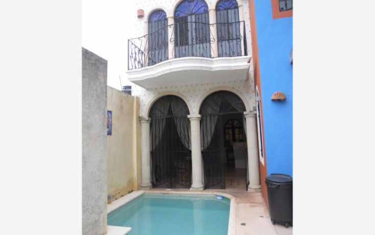 Foto de casa en renta en 1 1, jardines de san sebastian, mérida, yucatán, 1422705 no 07