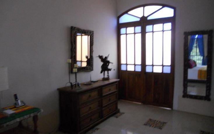 Foto de casa en renta en 1 1, jardines de san sebastian, mérida, yucatán, 1422705 no 12
