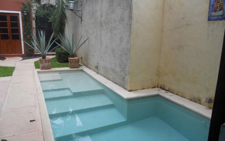 Foto de casa en renta en 1 1, jardines de san sebastian, mérida, yucatán, 1422705 no 13
