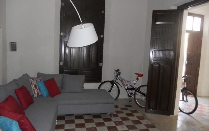 Foto de casa en venta en 1 1, jardines de san sebastian, mérida, yucatán, 1546530 no 10