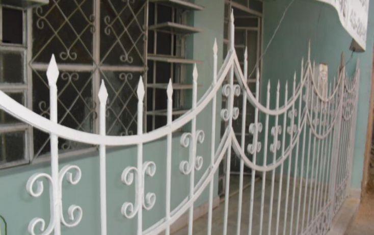 Foto de casa en venta en 1 1, jardines de san sebastian, mérida, yucatán, 1605642 no 08
