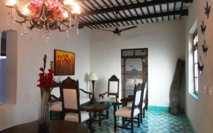 Foto de casa en venta en 1 1, jardines de san sebastian, mérida, yucatán, 1609466 no 01