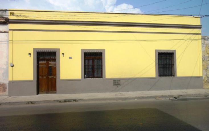 Foto de casa en venta en 1 1, jardines de san sebastian, mérida, yucatán, 1609466 no 02