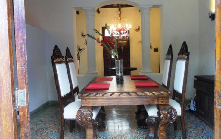 Foto de casa en venta en 1 1, jardines de san sebastian, mérida, yucatán, 1609466 no 03