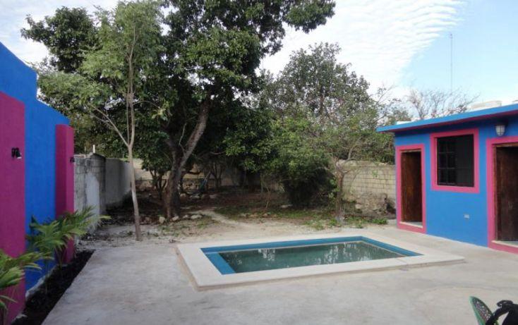 Foto de casa en venta en 1 1, jardines de san sebastian, mérida, yucatán, 1609466 no 05