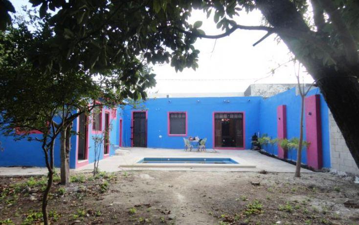 Foto de casa en venta en 1 1, jardines de san sebastian, mérida, yucatán, 1609466 no 08