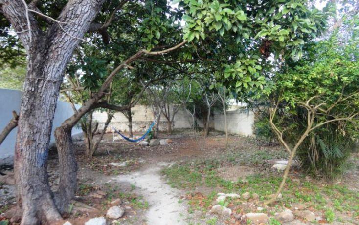 Foto de casa en venta en 1 1, jardines de san sebastian, mérida, yucatán, 1609466 no 10