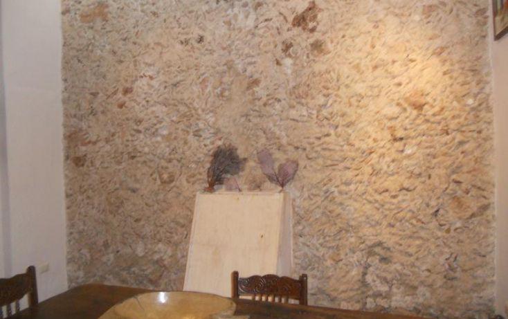 Foto de casa en venta en 1 1, jardines de san sebastian, mérida, yucatán, 1610800 no 02