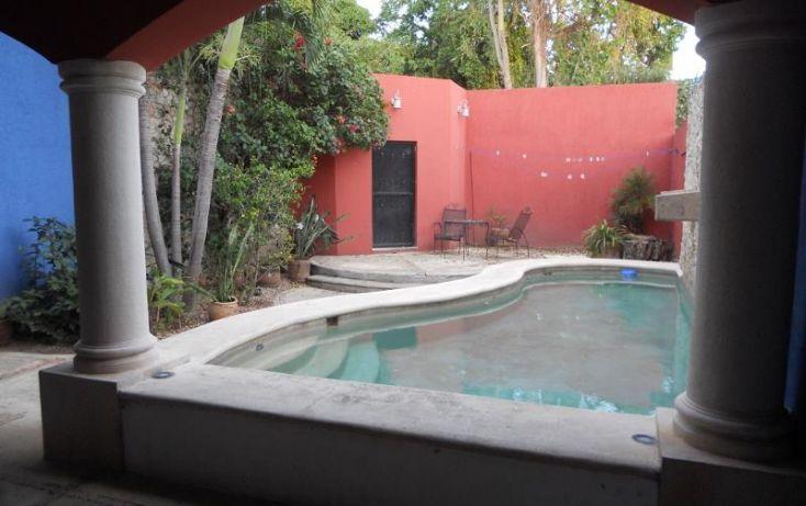 Foto de casa en venta en 1 1, jardines de san sebastian, mérida, yucatán, 1610800 no 03