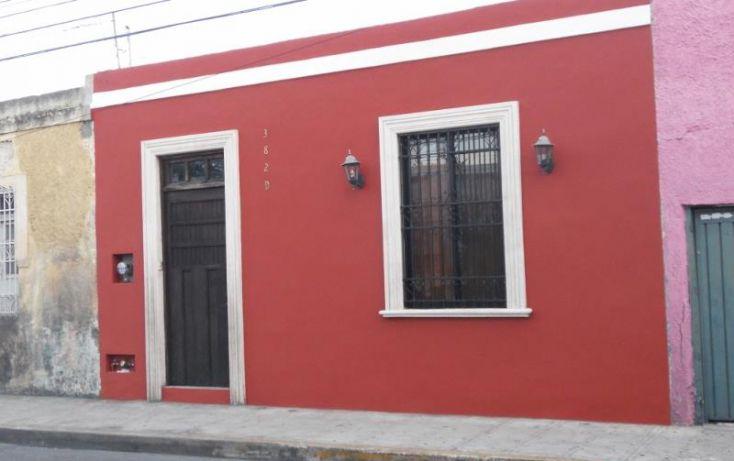 Foto de casa en venta en 1 1, jardines de san sebastian, mérida, yucatán, 1610800 no 06