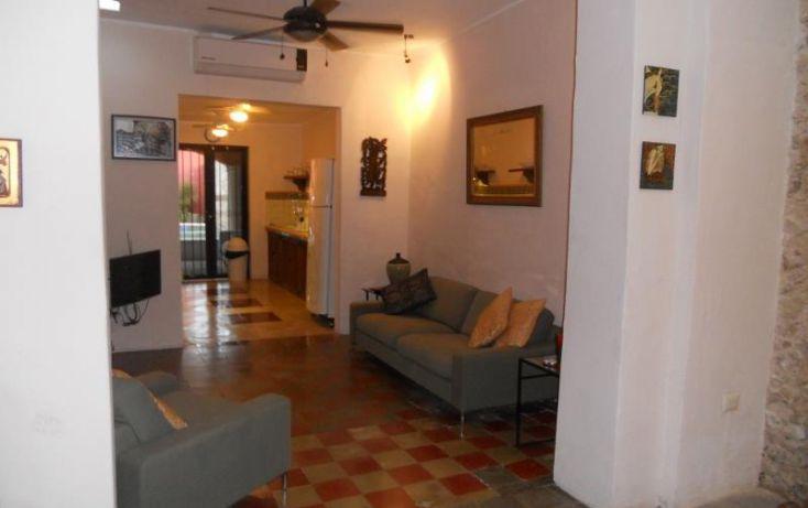 Foto de casa en venta en 1 1, jardines de san sebastian, mérida, yucatán, 1610800 no 07
