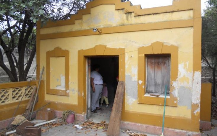 Foto de casa en venta en 1 1, jardines de san sebastian, mérida, yucatán, 1632720 no 03