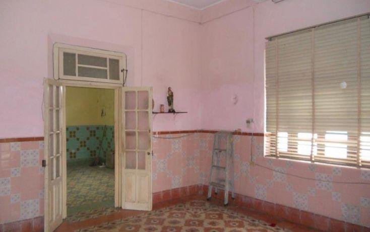 Foto de casa en venta en 1 1, jardines de san sebastian, mérida, yucatán, 1632720 no 05