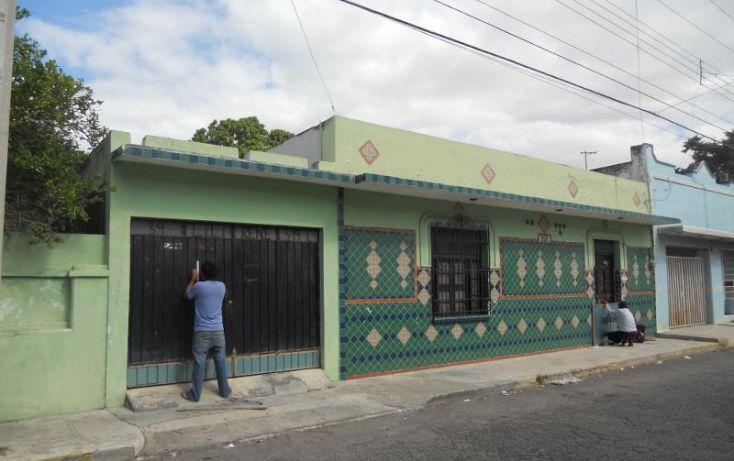 Foto de casa en venta en 1 1, jardines de san sebastian, mérida, yucatán, 1632720 no 06