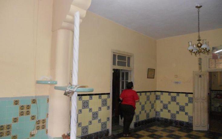 Foto de casa en venta en 1 1, jardines de san sebastian, mérida, yucatán, 1632720 no 09
