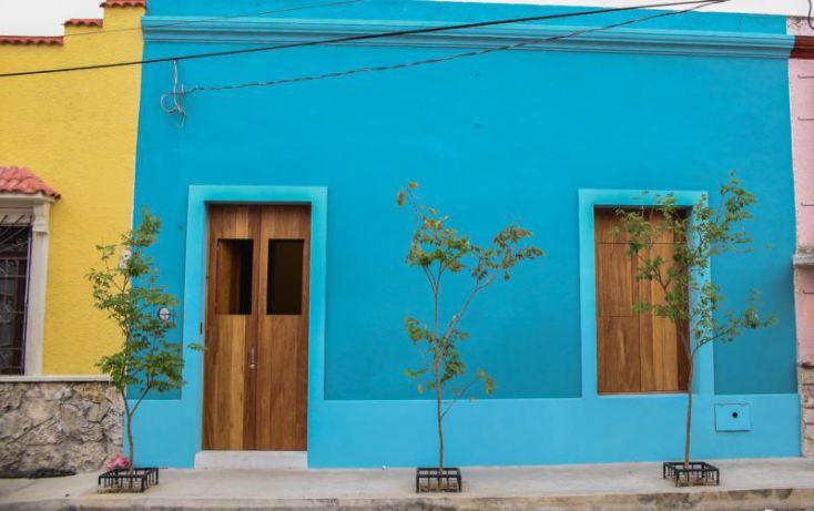 Foto de casa en venta en 1 1, jardines de san sebastian, mérida, yucatán, 1687092 no 05