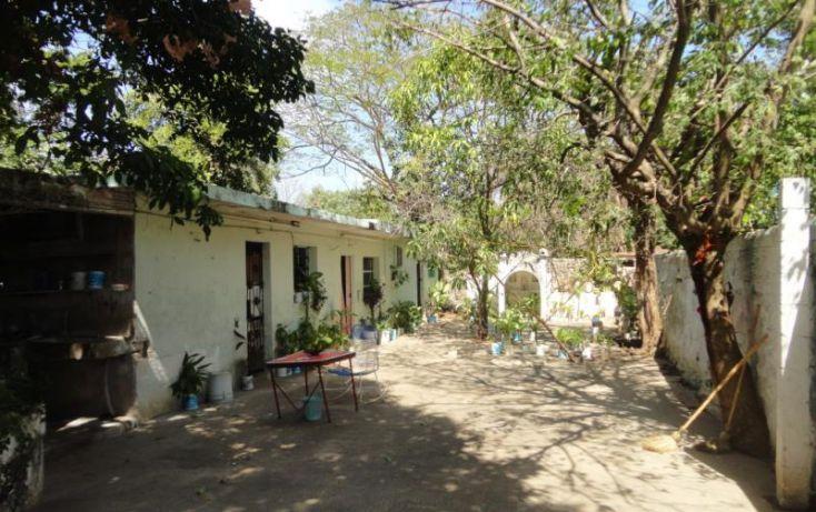 Foto de casa en venta en 1 1, jardines de san sebastian, mérida, yucatán, 1735666 no 01