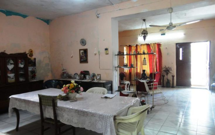 Foto de casa en venta en 1 1, jardines de san sebastian, mérida, yucatán, 1735666 no 02