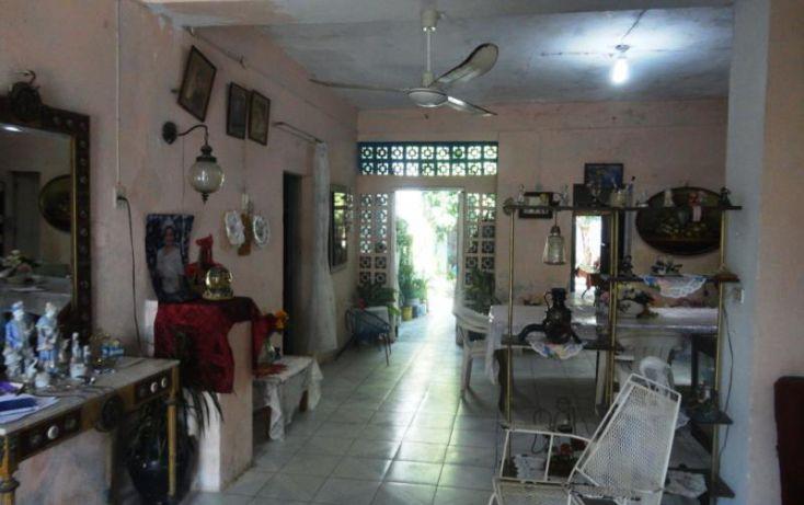Foto de casa en venta en 1 1, jardines de san sebastian, mérida, yucatán, 1735666 no 03
