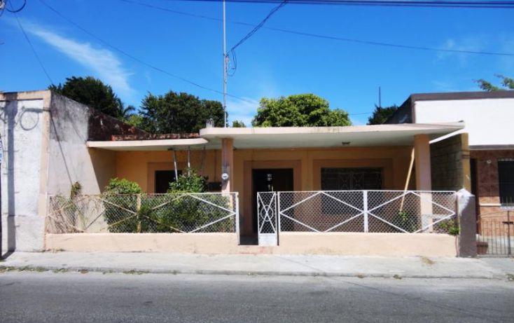 Foto de casa en venta en 1 1, jardines de san sebastian, mérida, yucatán, 1735666 no 04