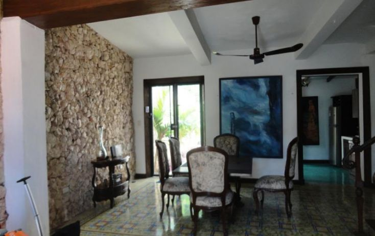 Foto de casa en renta en 1 1, jardines de san sebastian, mérida, yucatán, 1751386 no 01