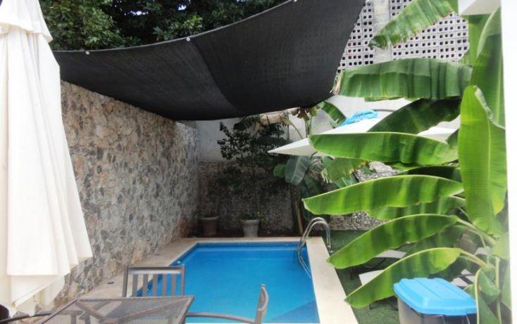 Foto de casa en renta en 1 1, jardines de san sebastian, mérida, yucatán, 1751386 no 02