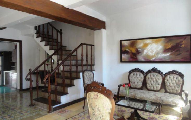 Foto de casa en renta en 1 1, jardines de san sebastian, mérida, yucatán, 1751386 no 03