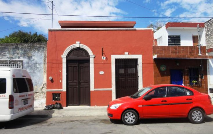 Foto de casa en renta en 1 1, jardines de san sebastian, mérida, yucatán, 1751386 no 04