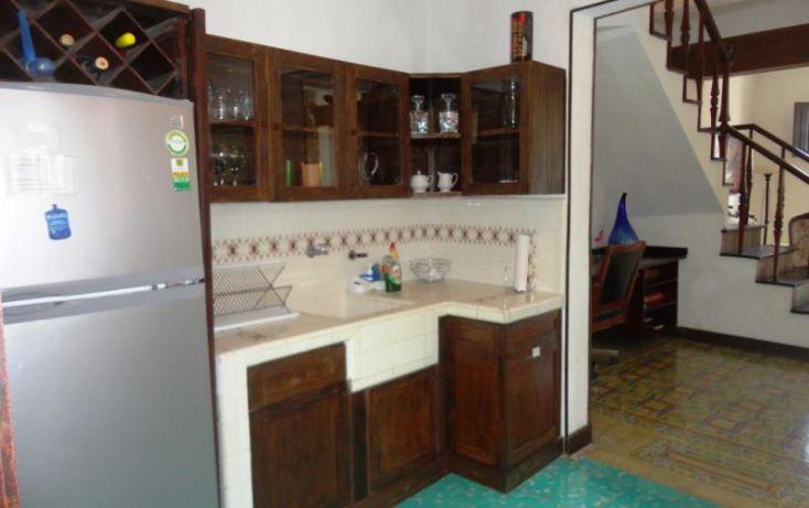 Foto de casa en renta en 1 1, jardines de san sebastian, mérida, yucatán, 1751386 no 06