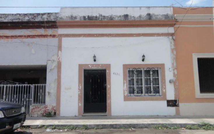 Foto de casa en venta en 1 1, jardines de san sebastian, mérida, yucatán, 1806044 no 04