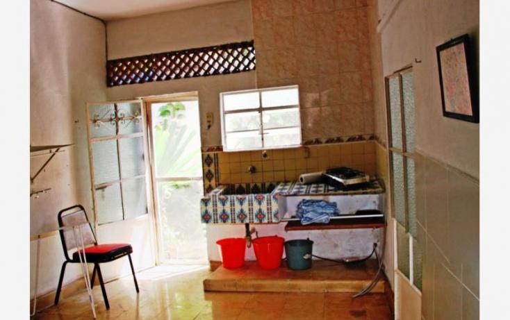 Foto de casa en venta en 1 1, jardines de san sebastian, mérida, yucatán, 736141 no 07