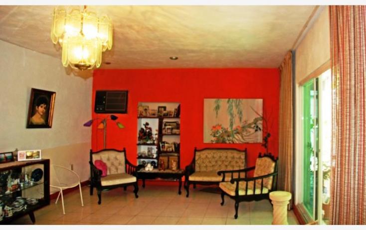 Foto de casa en venta en 1 1, jardines de san sebastian, mérida, yucatán, 736141 no 12