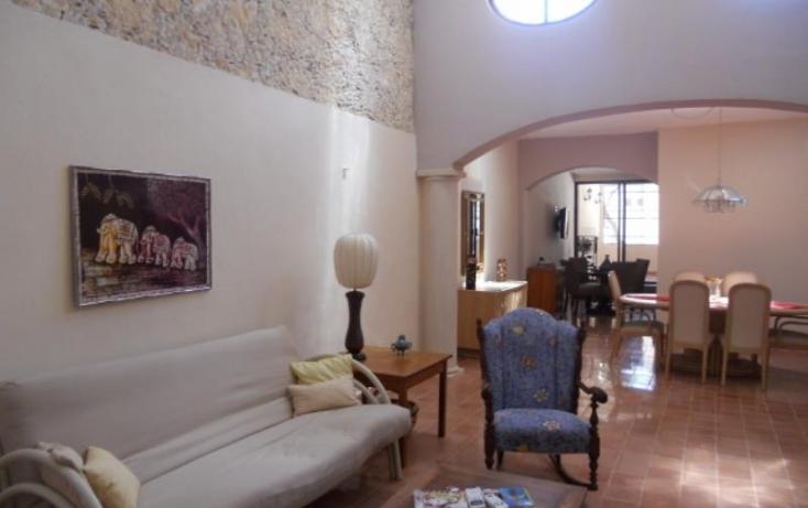 Foto de casa en venta en 1 1, jardines de san sebastian, mérida, yucatán, 843933 no 02