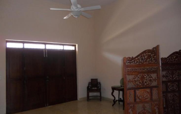 Foto de casa en venta en 1 1, jardines de san sebastian, mérida, yucatán, 843933 no 04