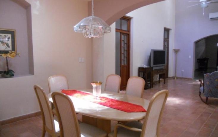 Foto de casa en venta en 1 1, jardines de san sebastian, mérida, yucatán, 843933 no 05