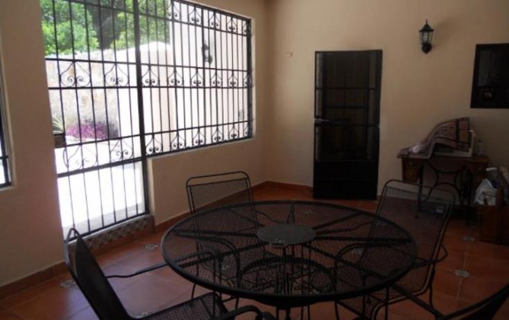 Foto de casa en venta en 1 1, jardines de san sebastian, mérida, yucatán, 843933 no 06