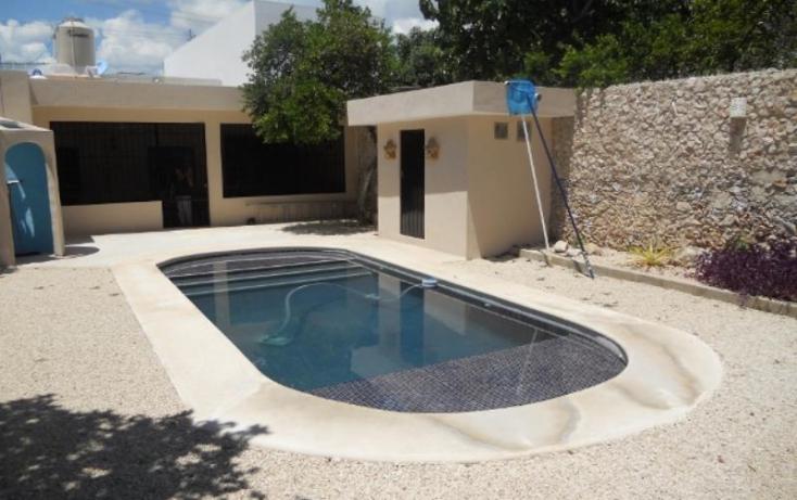 Foto de casa en venta en 1 1, jardines de san sebastian, mérida, yucatán, 843933 no 09