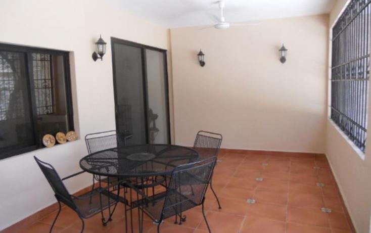 Foto de casa en venta en 1 1, jardines de san sebastian, mérida, yucatán, 843933 no 10